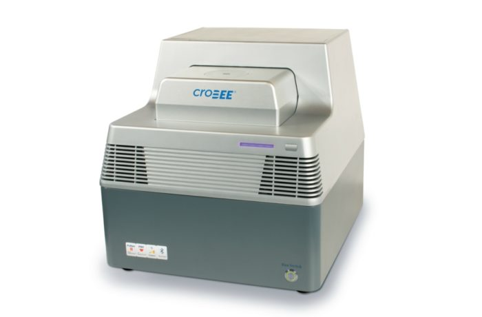 croBEE Real-Time PCR System